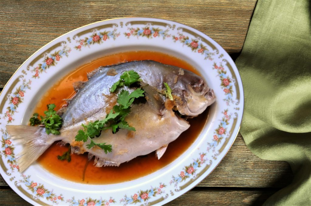 Chinese-Style-Steamed-Fish