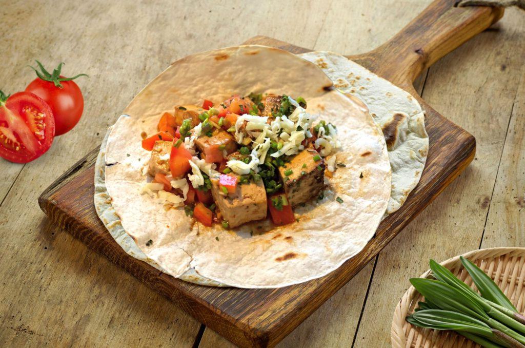 Ajinomoto-Tofu-Tacos